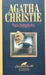 Agata Christie • Pora przypływu