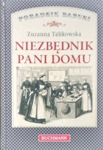 Zuzanna Talikowska • Niezbędnik pani domu
