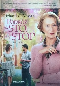 Richard Morais • Podróż na sto stóp