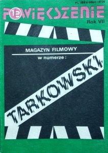 Powiększenie 1-2/1987 • Tarkowski