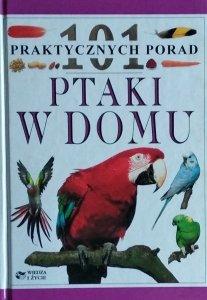 David Alderton • Ptaki w domu