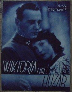program filmowy • Wiktoria i jej Huzar [Iwan Petrowicz]