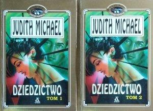 Judith Michael • Dziedzictwo