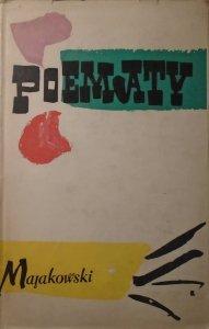 Włodzimierz Majakowski • Poematy [Jan Młodożeniec]