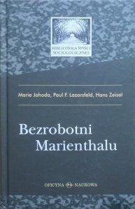 Paul Lazarsfeld, Marie Jahoda, Hans Zeisel • Bezrobotni Marienthalu