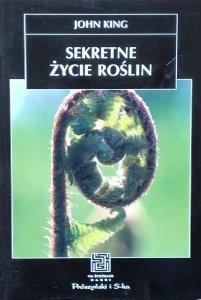 John King • Sekretne życie roślin