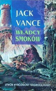Jack Vance • Władcy smoków