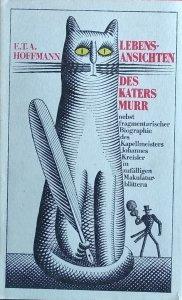 ETA Hoffmann • Lebensansichten des Katers Murr