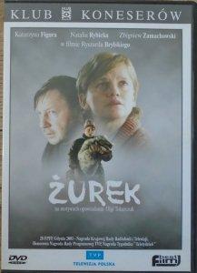 Ryszard Brylski • Żurek • DVD