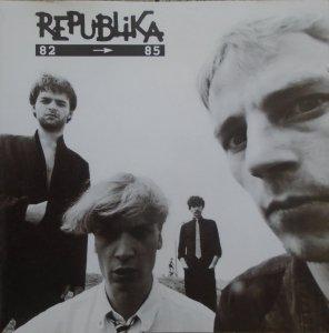 Republika • 82-85 • CD