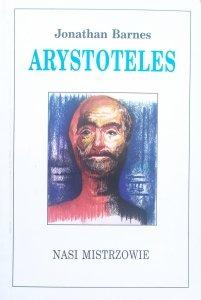 Jonathan Barnes • Arystoteles