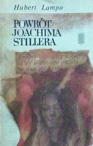 Hubert Lampo • Powrót Joachima Stillera