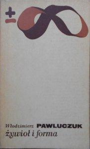 Włodzimierz Pawluczuk • Żywioł i forma