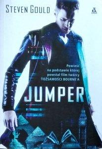 Steven Gould • Jumper