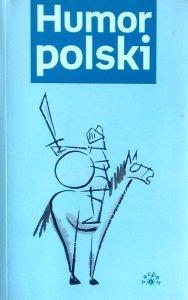 Ewa Rychlewska • Humor polski