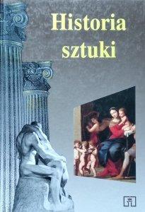 Jacek Dębicki • Historia sztuki. Malarstwo, rzeźba, architektura