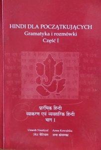 Umesh Nautiyal • Hindi dla początkujących. Gramatyka i rozmówki