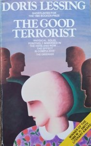 Doris Lessing • The Good Terrorist