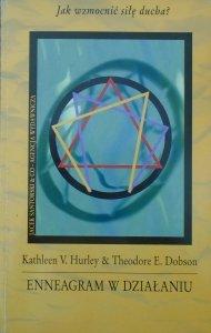 Kathleen Hurley, Theodore Dobson • Enneagram w działaniu