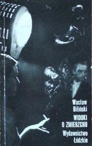Wacław Biliński • Widoki o zmierzchu