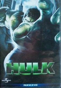 Ang Lee • Hulk • VCD