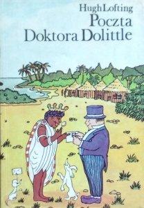 Hugh Lofting • Poczta Doktora Dolittle