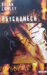 Brian Lumley • Psychomech