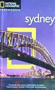 Evan McHugh • Sydney