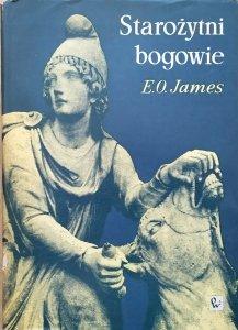 Edwin Oliver James • Starożytni bogowie
