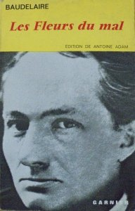Charles Baudelaire • Les Fleurs du mal