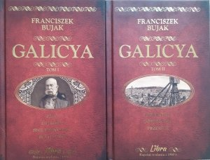 Franciszek Bujak • Galicya [komplet]