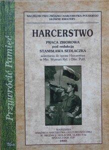 Stanislaw Sedlaczek • Harcerstwo