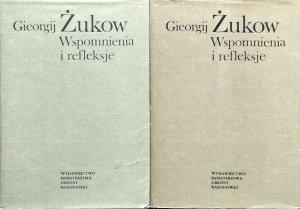 Gieorgij Żukow • Wspomnienia i refleksje