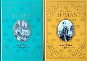 Aleksander Dumas • Anioł Pitou