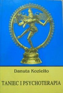 Danuta Koziełło • Taniec i psychoterapia
