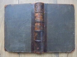 Dr Alojzy Alth • Zasady mineralogii [1868]