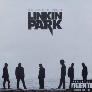 Linkin Park • Minutes to Midnight • CD