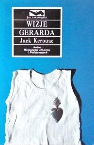 Jack Kerouac • Wizje Gerarda
