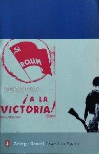 George Orwell • Orwell in Spain