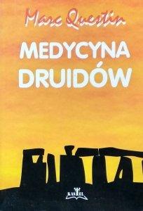 Marc Questin • Medycyna druidów