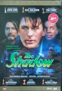 Russell Mulcahy • The Shadow • DVD