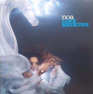 Noa • Love Medicine • CD