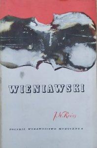 Józef Władysław Reiss • Henryk Wieniawski [Andrzej Darowski]