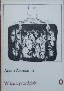 Adam Ziemianin • W kącie przedziału [Stare Dobre Małżeństwo]