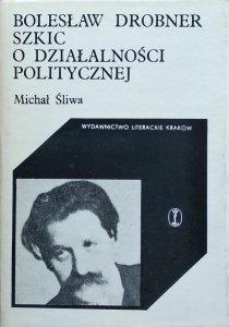 Michał Śliwa • Bolesław Drobner. Szkic o działalności politycznej