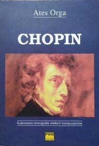 Ates Orga • Chopin