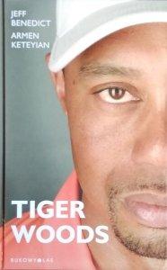 Jeff Benedict • Tiger Woods