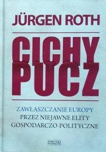 Jurgen Roth • Cichy pucz
