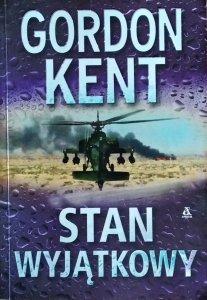 Gordon Kent • Stan wyjątkowy