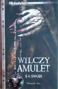 S. Andrew Swann • Wilczy amulet